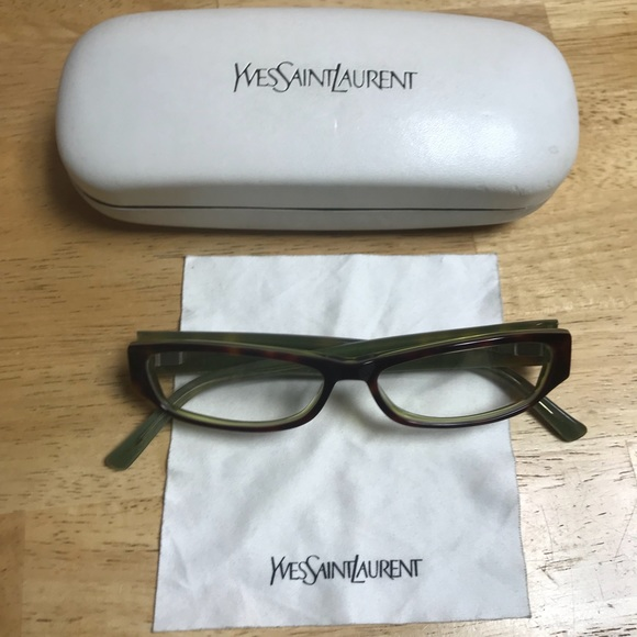 211124b199e YSL Rx Reading Glasses. M 5a66984c36b9de3d6aa5c811. Other Accessories you  may like. YVES SAINT LAURENT ...